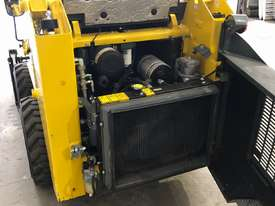 WACKER NEUSON 701s SKID STEER - picture7' - Click to enlarge