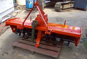 5ft rotary hoe suit 30 to 80hp tractor