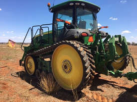 John Deere  FWA/4WD Tractor - picture2' - Click to enlarge