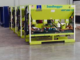 SandBagger Machine - picture0' - Click to enlarge