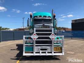 2014 Kenworth T909 - picture2' - Click to enlarge