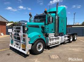 2014 Kenworth T909 - picture3' - Click to enlarge