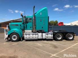 2014 Kenworth T909 - picture4' - Click to enlarge