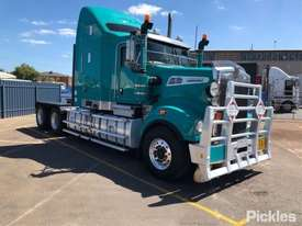 2014 Kenworth T909 - picture0' - Click to enlarge