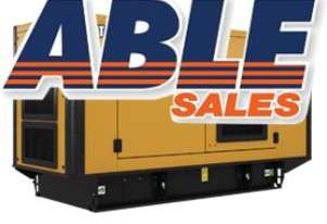 88 kVA Diesel Generator 415V - Caterpillar Powered