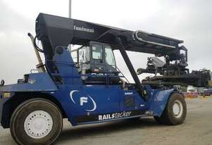 Fantuzzi Forklift for sale in Australia