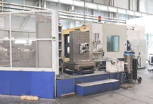 Mazak Model FH1080, 6 Pallet Horizontal Machining Centre
