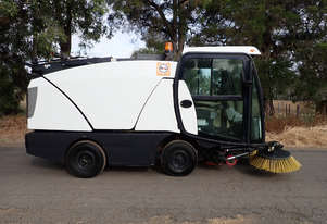 MacDonald Johnston CN200 Sweeper Sweeping/Cleaning