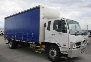 Fuso   FM67F Fighter