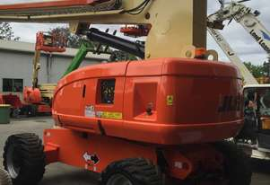 Refurbished JLG 860SJ Boom Lift