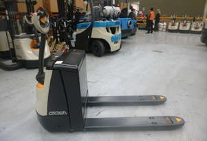 Electric Pallet Mover - WP Series