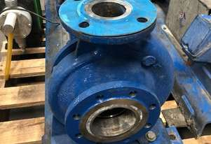 Robuschi Stainless centrifugal pump