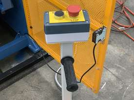 New eBend 2 Axis NC Programmable Panbrake Folder is Here - picture6' - Click to enlarge