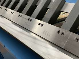 New eBend 2 Axis NC Programmable Panbrake Folder is Here - picture9' - Click to enlarge