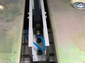 New eBend 2 Axis NC Programmable Panbrake Folder is Here - picture14' - Click to enlarge