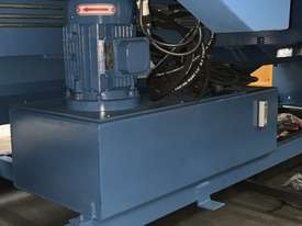 New eBend 2 Axis NC Programmable Panbrake Folder is Here - picture16' - Click to enlarge
