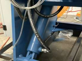 New eBend 2 Axis NC Programmable Panbrake Folder is Here - picture17' - Click to enlarge