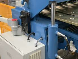 New eBend 2 Axis NC Programmable Panbrake Folder is Here - picture19' - Click to enlarge