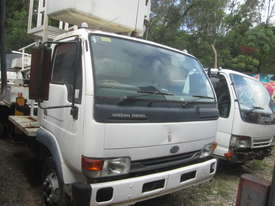 2000 Nissan MKA12 - Wrecking - Stock ID 1613 - picture0' - Click to enlarge