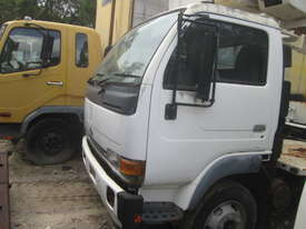 2000 Nissan MKA12 - Wrecking - Stock ID 1613 - picture1' - Click to enlarge