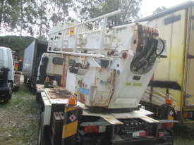 2000 Nissan MKA12 - Wrecking - Stock ID 1613 - picture2' - Click to enlarge