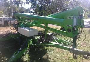 Used Nifty170 Trailer Mounted Cherry Picker