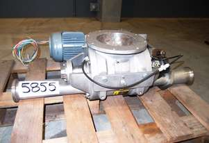 Blow Through Rotary Valve, IN: 150mm L x 150mm W