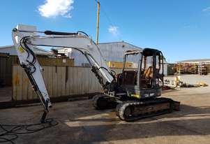 Parts Bobcat Excavator Wrecking for sale at Machines4u