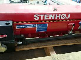 Stenhoj Micro 20 2-Ton Jacking Beam - picture0' - Click to enlarge