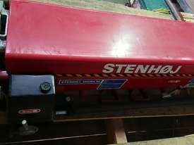 Stenhoj Micro 20 2-Ton Jacking Beam - picture1' - Click to enlarge