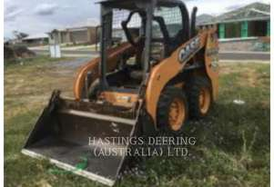 CASE SR 150 Skid Steer Loaders