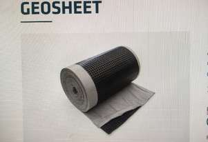 GEOSHEET  FOR DRAINS/RETAINING WALLS