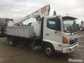 2007 Hino Ranger FC4J - picture0' - Click to enlarge