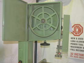 Italian Woodworking bandsaw 240V - picture1' - Click to enlarge