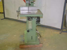 Italian Woodworking bandsaw 240V - picture2' - Click to enlarge