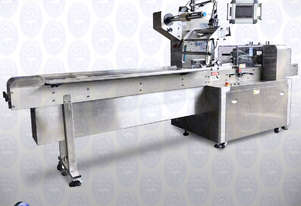 Flamingo Horizontal Flow Wrapper (EFFFW-350)
