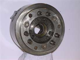 POWER CHUCK,OPEN CENTRE # HOB - 6. - picture2' - Click to enlarge