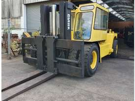 22T Clark Container Handler (3m Lift) Diesel C500 (SALE or HIRE) - picture0' - Click to enlarge