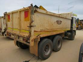 2007 HINO FM 500 2627 EURO 5 TIPPER TRUCK - picture2' - Click to enlarge