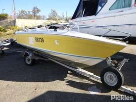 Fraser Boats Australia Runabout RV - picture0' - Click to enlarge