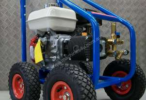AUSSIE AB20/GX200 HIGH PRESSURE CLEANER AUSSIE