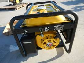 Wacker Neuson Air Cooled Petrol Generator - picture1' - Click to enlarge