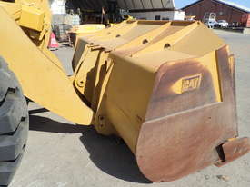 2012 Caterpillar 972H Wheel Loader - picture2' - Click to enlarge