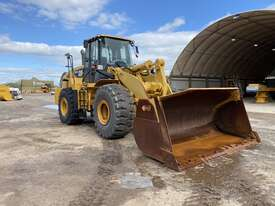 2012 Caterpillar 972H Wheel Loader - picture0' - Click to enlarge