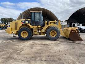 2012 Caterpillar 972H Wheel Loader - picture1' - Click to enlarge