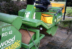 lockwood 2000 cricket pitch rller , late model , direct drive hydraulics , 1 left