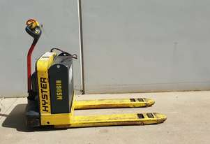 1.8T Battery Electric Pallet Truck