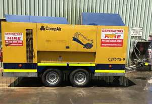 MUST GO! 900cfm Compressor for sale 900 CFM