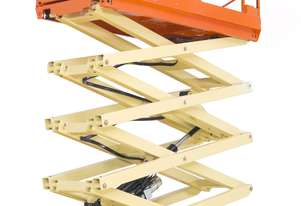 Hire JLG 26ft Electric Scissor Lift