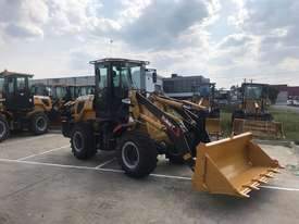 SUMMIT 925 103HP 5.3T WHEEL LOADER with 4 in 1 bucket & fork - picture0' - Click to enlarge